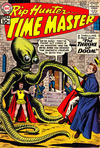 Cover for Rip Hunter... Time Master (DC, 1961 series) #3