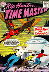 Cover for Rip Hunter... Time Master (DC, 1961 series) #4