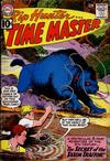 Cover for Rip Hunter... Time Master (DC, 1961 series) #5