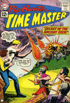 Cover for Rip Hunter... Time Master (DC, 1961 series) #6