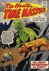 Cover for Rip Hunter... Time Master (DC, 1961 series) #7