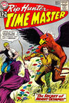 Cover for Rip Hunter... Time Master (DC, 1961 series) #11