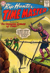 Cover for Rip Hunter... Time Master (DC, 1961 series) #16