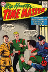 Cover for Rip Hunter... Time Master (DC, 1961 series) #20