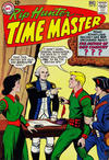 Cover for Rip Hunter... Time Master (DC, 1961 series) #23