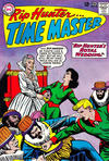 Cover for Rip Hunter... Time Master (DC, 1961 series) #24
