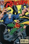 Cover for Robin (DC, 1993 series) #2 [Direct Sales]