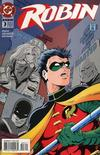 Cover for Robin (DC, 1993 series) #3 [Direct Sales]