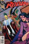 Cover for Robin (DC, 1993 series) #6 [Direct Sales]