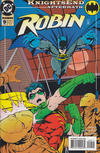 Cover Thumbnail for Robin (1993 series) #9 [Direct Sales]