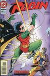Cover for Robin (DC, 1993 series) #11 [Direct Sales]