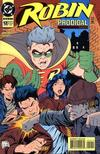 Cover for Robin (DC, 1993 series) #12 [Direct Sales]