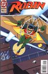 Cover for Robin (DC, 1993 series) #15 [Direct Sales]
