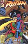 Cover for Robin (DC, 1993 series) #16