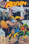 Cover for Robin (DC, 1993 series) #19