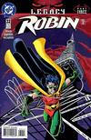 Cover for Robin (DC, 1993 series) #32