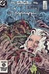 Cover Thumbnail for The Saga of Swamp Thing (1982 series) #30 [Direct]
