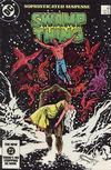 Cover for The Saga of Swamp Thing (DC, 1982 series) #31 [Direct Sales]