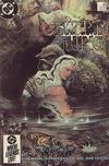 Cover for The Saga of Swamp Thing (DC, 1982 series) #34 [Direct Sales]