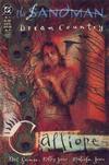 Cover for Sandman (DC, 1989 series) #17