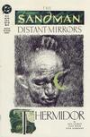 Cover for Sandman (DC, 1989 series) #29