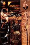 Cover for Sandman (DC, 1989 series) #46
