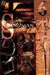 Cover for Sandman (DC, 1989 series) #46