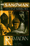 Cover for Sandman (DC, 1989 series) #50