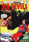 Cover for Sea Devils (DC, 1961 series) #26