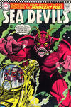 Cover for Sea Devils (DC, 1961 series) #31
