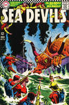 Cover for Sea Devils (DC, 1961 series) #34