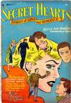 Cover for Secret Hearts (DC, 1949 series) #11
