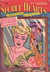 Cover for Secret Hearts (DC, 1949 series) #14