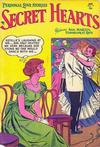 Cover for Secret Hearts (DC, 1949 series) #19