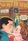 Cover for Secret Hearts (DC, 1949 series) #26
