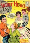 Cover for Secret Hearts (DC, 1949 series) #27