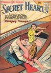 Cover for Secret Hearts (DC, 1949 series) #30