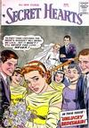 Cover for Secret Hearts (DC, 1949 series) #38