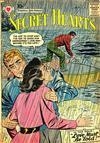 Cover for Secret Hearts (DC, 1949 series) #40
