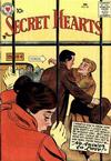 Cover for Secret Hearts (DC, 1949 series) #45