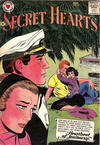 Cover for Secret Hearts (DC, 1949 series) #63