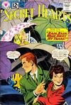 Cover for Secret Hearts (DC, 1949 series) #78