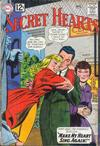 Cover for Secret Hearts (DC, 1949 series) #79
