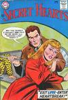 Cover for Secret Hearts (DC, 1949 series) #88