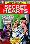 Cover for Secret Hearts (DC, 1949 series) #114