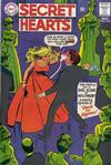 Cover for Secret Hearts (DC, 1949 series) #129