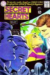 Cover for Secret Hearts (DC, 1949 series) #131