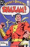 Cover for Secret Origins (DC, 1986 series) #3 [Direct]