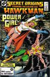 Cover for Secret Origins (DC, 1986 series) #11 [Direct]