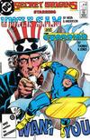 Cover for Secret Origins (DC, 1986 series) #19 [Direct]